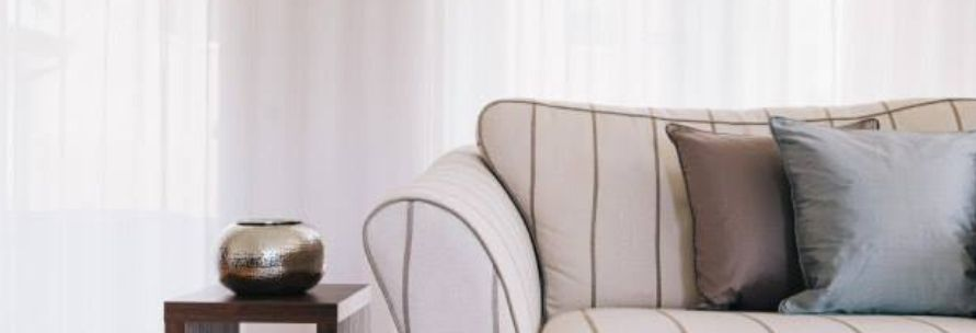 Homecraft Interiors - Curtains and blinds