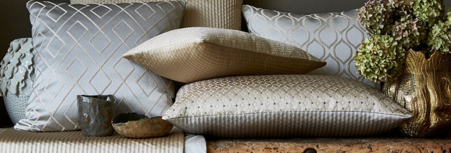 Homecraft Interiors - Cushions and Throws
